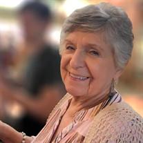 Barbara Linzy Bell