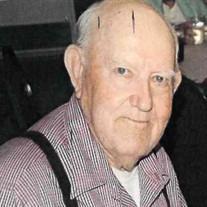 Earl Hannum Ridley Sr.