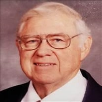Alfred Richard Nichols, Jr