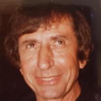 Benjamin Bernhardt Mettler Jr