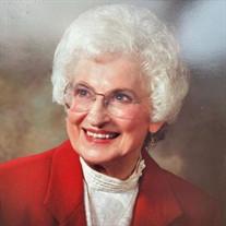 Charlotte Marjorie Paugh