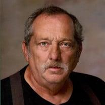 Randall Harris
