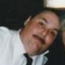 Robert P. Cline Jr.