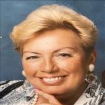 Patsy Ruth (PR) Smith