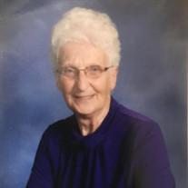 Doris Marilyn Scott