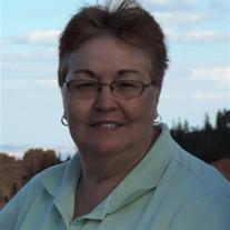 Barbara Williams Ankerbrand