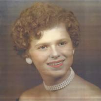 Merle Mae Ancarrow West