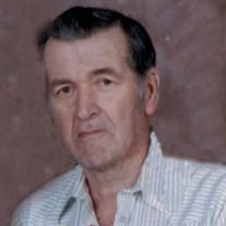 Larry Whitman of Enville, TN