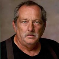 Randall Harris (Bolivar)