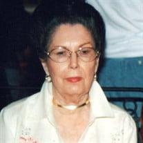Nelda Ruth Parrish