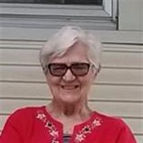 Bette Mae Sedlak