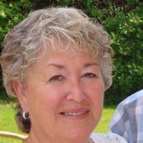 Lou Anne Pearson