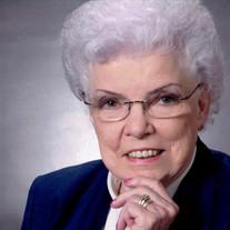 Betty Jean McDaniel