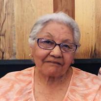 Delia T. Ramirez De Cabeza