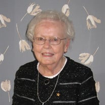 Ann B. Hulick