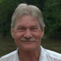 Roy Hubert Roark