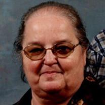 Brenda Joan Clark