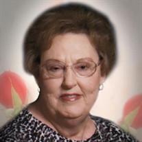 Dixie Lee Smith Snyder