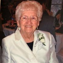 Margaret L. Osterman
