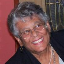 Doris J. Mitchell