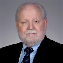 Dr. Larry W. Dupree