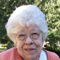 Doris N. Hibbs