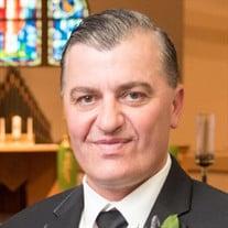 Mark Gojcaj