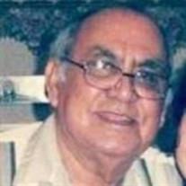 Santos Aguallo Hidrogo