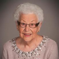 Betty J. Newton