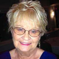 Nancy Jean Drelles