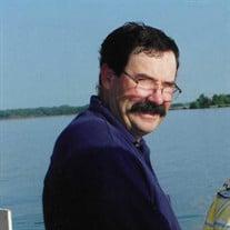 Jon A. Phillips