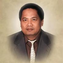 Mariano T Agoot Jr