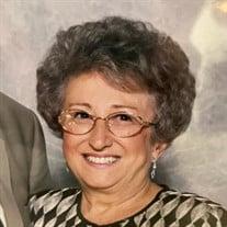 "Patricia ""Pat"" Ann Anderson"
