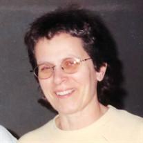 Anna M. Hain