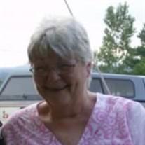 Linda Mae Cole