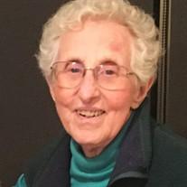 Betty L. Lutz
