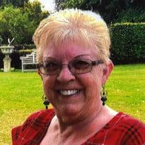 Sandra Kay Matthews