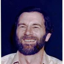 Glenn Joseph Patterson