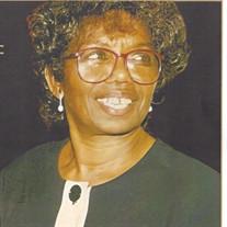Ms. Lessie Pearl Hollins