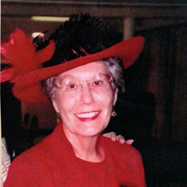 Mary Frazier Long