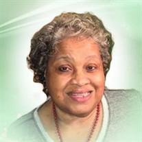 Mrs. Shirley Ann Dixon-Mosley
