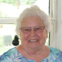 Mrs. Doris Faye Harvell