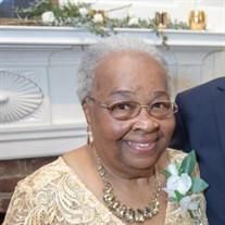Marjorie Elizabeth Green