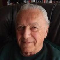 Charles John Zebrosky Jr.
