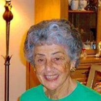 Mrs. Concetta (Sis) Rocca