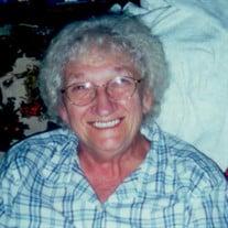 Lillian Mae Clancy
