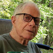 James O'Hagan