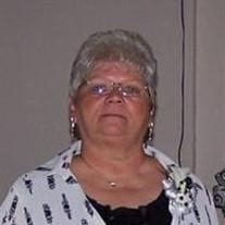 Brenda Sue Tripp