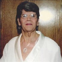Carolyn Sue Hamby