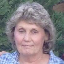 Christine Lynn Pittman